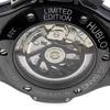 Hublot Ice Bang Black Dial Chronograph  309.CK.1140.RX 428/500 #4