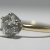 1.69 ct. Round Cut Solitaire Ring #2