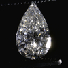 1.05 ct. Pear Cut Loose Diamond #4