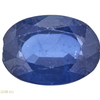 2.80 ct. Oval Cut Bridal Set Ring, Blue, SI2-I1 #2