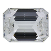 1.51 ct. Emerald Cut Right Hand Ring, I, VS2 #2