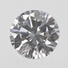 2.03 ct. Round Cut Solitaire Ring #3