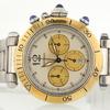 Cartier  Pasha 1032 CC34472 #4