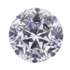 1.26 ct. Round Cut Loose Diamond, D, SI1 #1