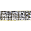 Round Cut Tennis Bracelet, I-J, VS2-SI1 #2