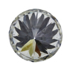 2.02 ct. Round Cut Right Hand Ring, J, SI1 #2