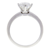 1.58 ct. Round Cut Solitaire Tiffany & Co. Ring, G, VVS2 #4