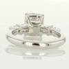 2.00 ct. Emerald Cut Ring #3