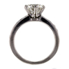 1.73 ct. Round Cut Bridal Set Ring #4