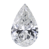 1.24 ct. Pear Cut Solitaire Ring #1