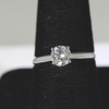 .90 ct. Round Cut Solitaire Ring #2