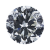 1.43 ct. Round Cut Loose Diamond, I, VVS2 #1