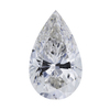 2.48 ct. Pear Cut Solitaire Ring #3