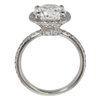 2.3 ct. Round Cut Solitaire Ring, I, VS2 #2