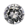 0.86 ct. Round Cut 3 Stone (Uniform) Ring #3