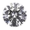 1.21 ct. Round Cut Loose Diamond #1