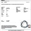 Round Cut Pendant Necklace, F-G, VVS2-VS1 #3