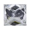 1.01 ct. Princess Cut Bridal Set Ring, G, SI1 #2