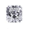 1.02 ct. Radiant Cut Bridal Set Ring #1