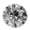 2.07 ct. Round Cut Bridal Set Ring #1