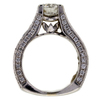 2.06 ct. Round Cut Solitaire Ring #3