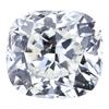2.03 ct. Cushion Cut Bridal Set Ring, H, VS1 #1