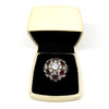 1.5 ct. Round Cut Right Hand Ring #2
