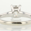 .97 ct. Emerald Cut Solitaire Ring #2