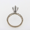 2.19 ct. Marquise Cut Solitaire Ring #1