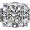 5.04 ct. Radiant Cut Loose Diamond #4
