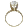 2.44 ct. Round Cut Solitaire Ring, L, VS1 #4