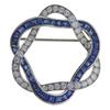 Round Cut Pendant Necklace, F-G, VVS2-VS1 #2
