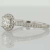 .56 ct. Round Cut Bridal Set Ring #3