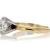 .92 ct. Round Cut Bridal Set Ring #4
