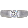 0.65 ct. Round Cut Solitaire Ring, G, VS2 #3