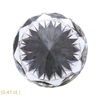 0.73 ct. Round Modified Brilliant Cut 3 Stone Ring, H, SI1 #4