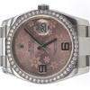 Rolex Pink Floral  116244  #1