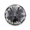 0.93 ct. Round Cut 3 Stone Ring #2