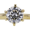 .94 ct. Round Cut Solitaire Ring #2