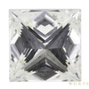 2.06 ct. Princess Cut Loose Diamond, K, VS1 #2