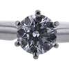 .70 ct. Round Cut Solitaire Ring #3