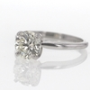 1.80 ct. Round Cut Solitaire Ring #4