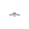 1.46 ct. Round Cut Solitaire Ring, I, VS2 #3