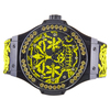 Hublot Big Bang Broderie Sugar Skull Fluo Sunflower 343.CY.6590.NR.1211  #2