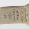 Rolex Cellini Cellissima 6671 K697383 #3