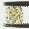 0.85 ct. Radiant Cut Loose Diamond #4
