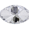 1.85 ct. Marquise Cut 3 Stone Ring #2