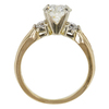 1.57 ct. Round Cut Solitaire Ring, K, VS2 #4