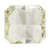 3.12 ct. Radiant Cut Bridal Set Ring, M-Z, SI1 #2