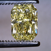 0.88 ct. Radiant Cut Loose Diamond #3